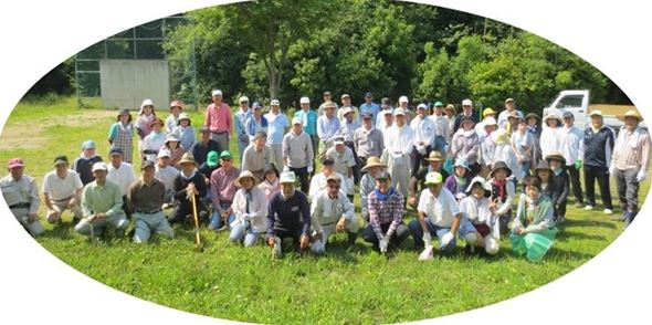 2707男川学区福祉委員会